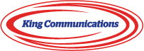 King Communications Logo